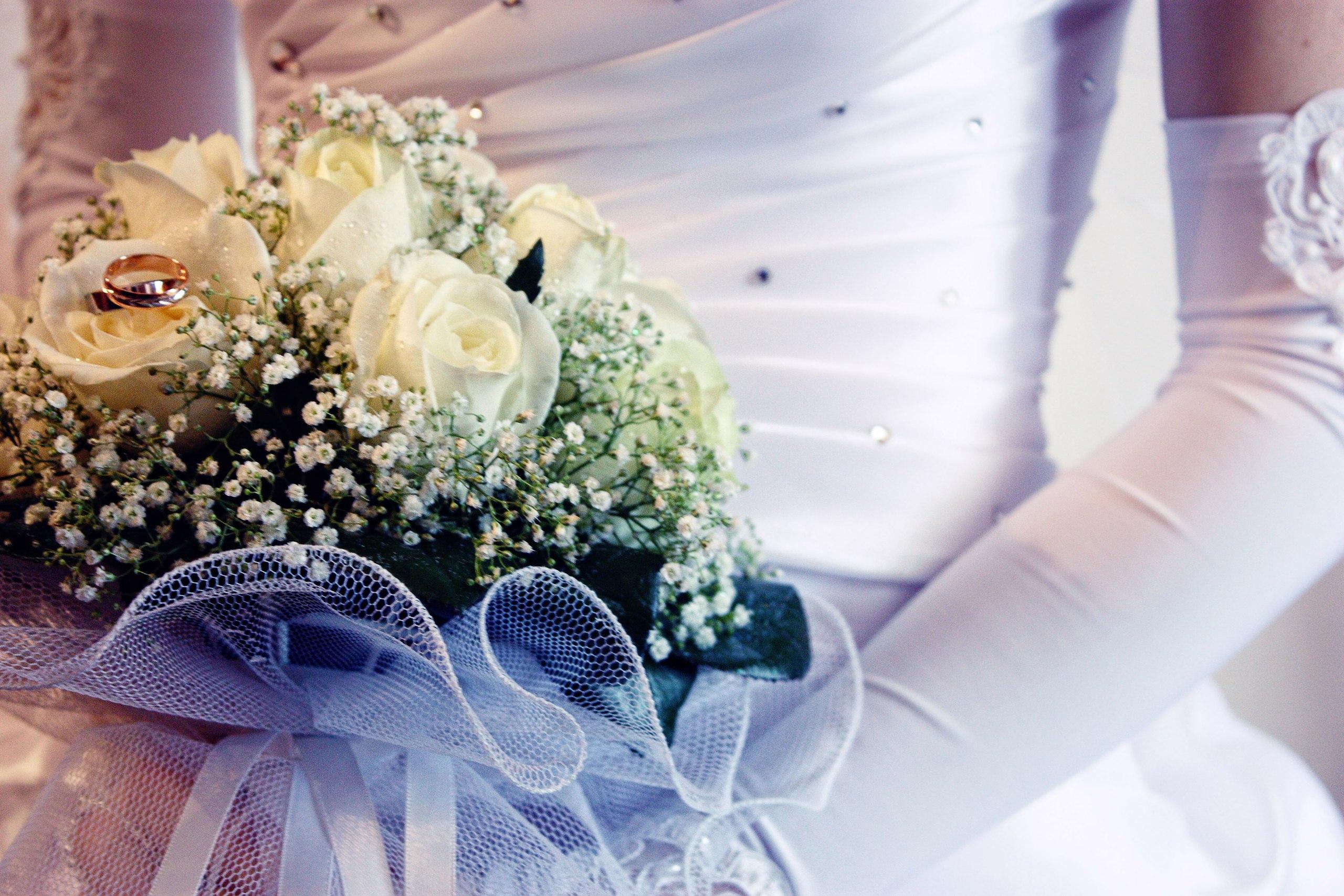 bxghUmMg4gY - О чем не стоит говорить с молодоженами перед свадьбой