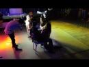 Стрип Шоу Crazy Dance | Fuckультет Party 27.01.18 | Урфин Джюс (часть 2)