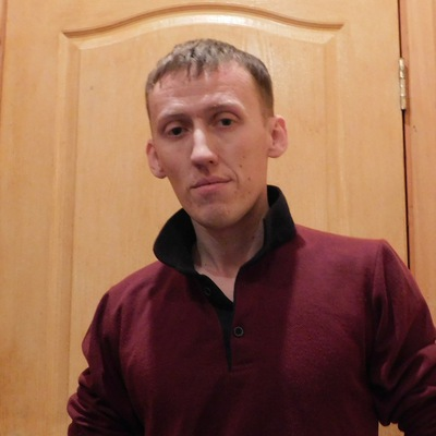 Maksim Senokosov
