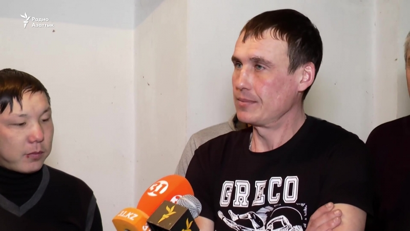 В Петропавловске рабочие уже 8 месяцев не могут получить зарплату