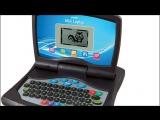 Видео обзоры игрушек - Мини-Ноутбук | VTech Mini Laptop