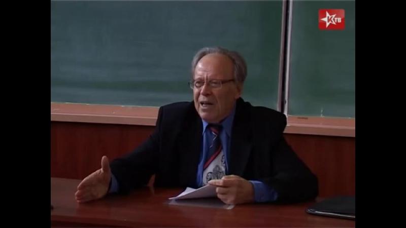 Есть ли бог? Часть 3. Религия, философия и наука Евграф Дулуман