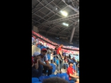 Кубок Конфедераций RUS-NZL