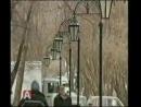 С любовью к городу. Светлана Золотова (ТВ Абакан, апрель 2002) Видеозарисовка