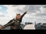 Чёрная Пантера - ТВ-Спот