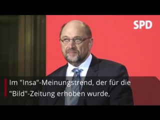 Nach Führungschaos und Groko-Hick-Hack- AfD überholt in Wahlumfrage erstmals SPD
