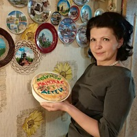 Елена Черновицкая
