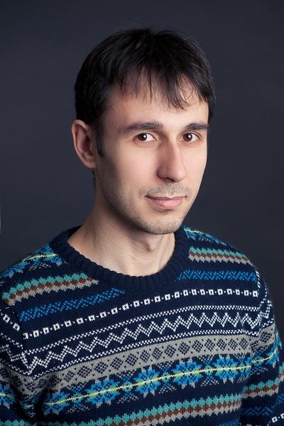 Вадим Усольцев