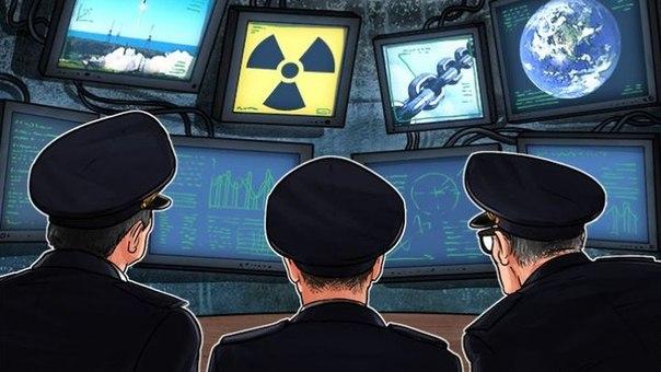 Как блокчейн может быть использован для ядерной безопасности блокчейн