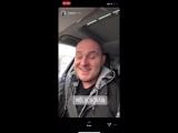 Антон Бритва / Спарта – приглашает на Global Blockchain Summit 2018 - 24 марта в Сочи