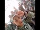 Тюрки в грузинской армии