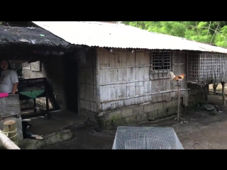 Taal Volcano, Luzon, Philippines 10_11_2016
