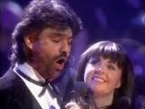 Andrea Bocelli I Sarah Brightman - Time to say goobye,