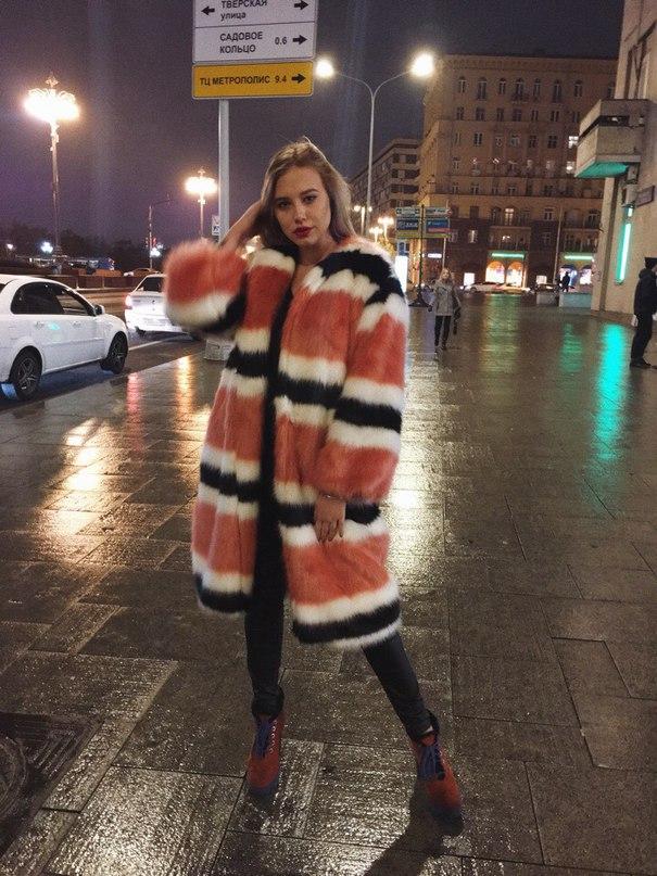 Арина Тарчуткина | Москва