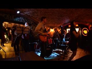 Amazin' five в баре лос бандидос, 2018