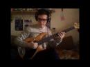"""Teena Marie - """"First Class Love"""" - bass-cover by OS-bass"""