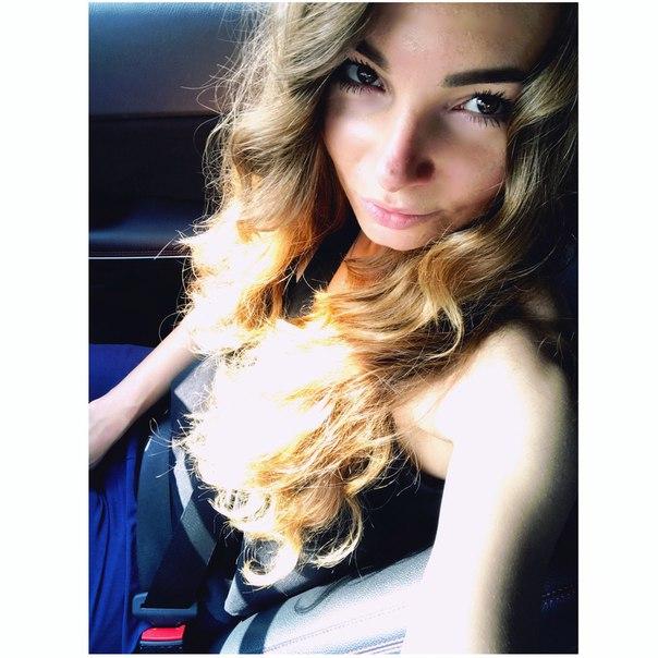 фото из альбома Ани Гуняевой №1