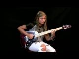 Jason Becker - Altitudes - Tina S Cover