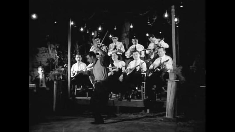 Рембетика из фильма Стелла Михалиса Какоянниса (1955)