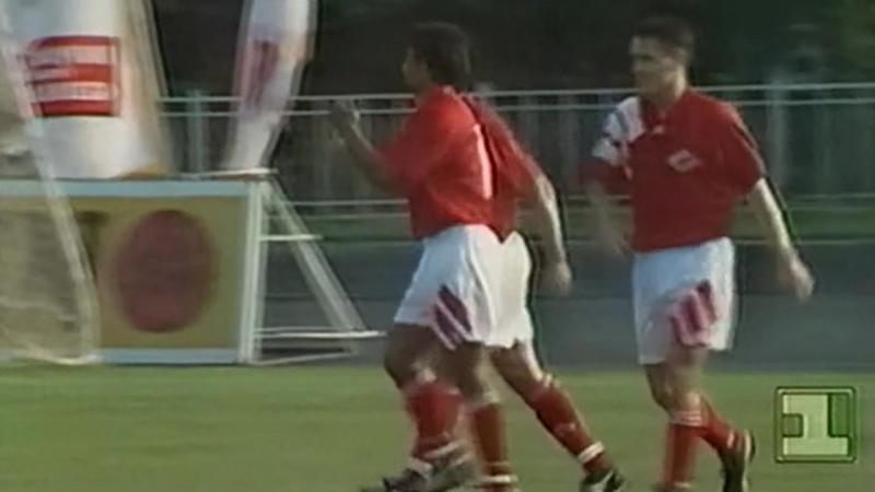 1994 Гол Мухсина Мухамадиева в ворота московского Торпедо 2 2