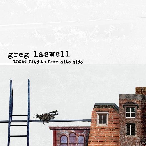 Greg Laswell