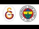 Galatasaray - Fenerbahçe/Галатасарай - Фенербахче 19:30