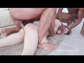 Legalporno used and abused with monika wild over the limits only balls deep anal dap tp throat messy cumshot gio433 dp gonzo sex