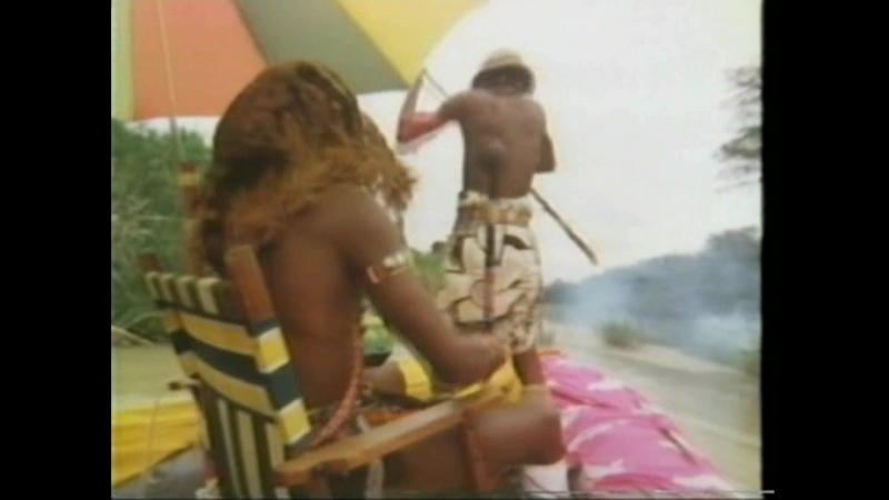 Malcolm McLaren Obatala Song For Chango 1983