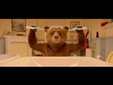 Приключения Паддингтона 2   Трейлер   В кино с 18 января
