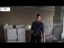 Начала чернового ремонта в квартире 82м2 Жк Маяк