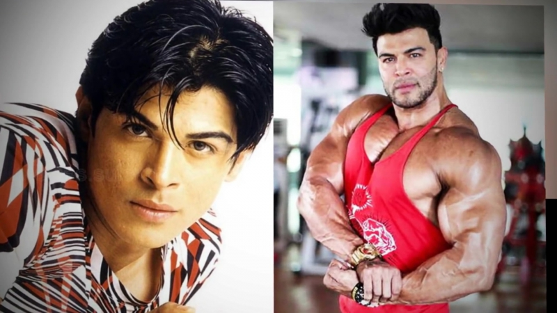 9 Lost Heros Of Bollywood Then And Now _ Unbelievable (Ретро Болливуд)