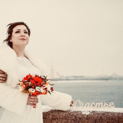 Валерия Шибакина
