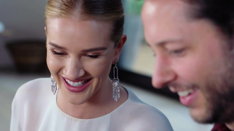Rosie Huntington-Whiteley Gets a Holiday Home Makeover _ Celebrity Homes _ Archi