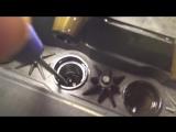 Текла прокладка клапанной крышки☔️☔️☔️и как только катушка осталась живая.