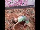 гимнастка моя Любимая