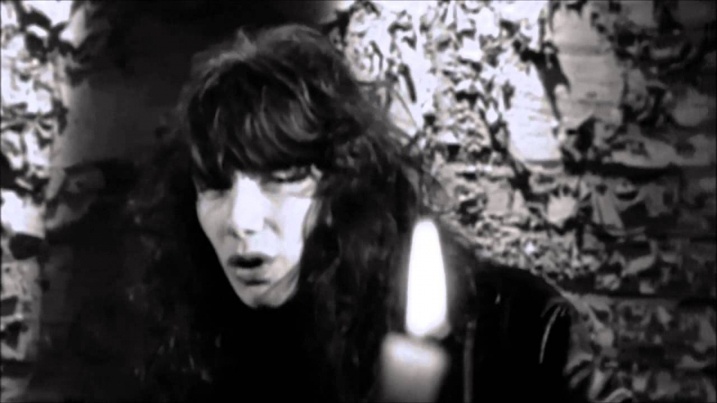 Mr. Big - Just Take My Heart (Official Video)
