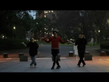 【ハマーダ】おちゃめ機能を踊ってみた【ディスパな二人】 sm32340381