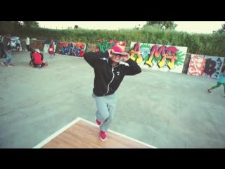 BBoy Marbouh - Euphoria