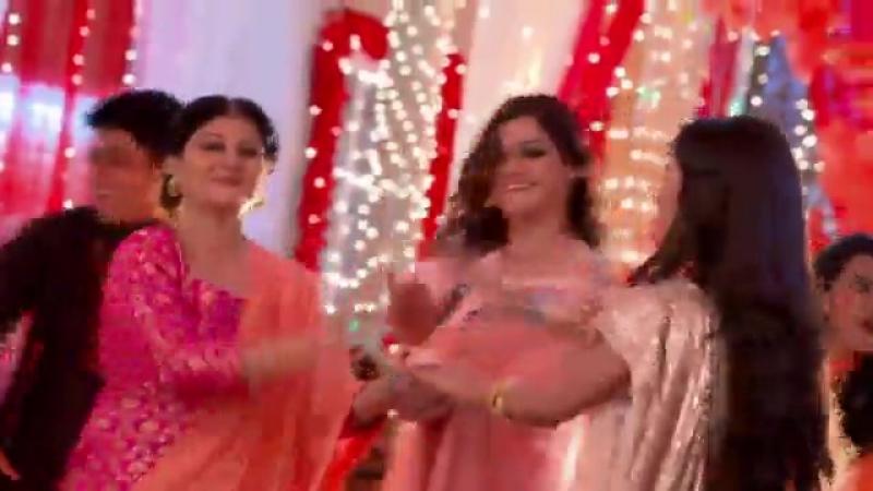 Как назвать эту любовь прекрасный танец Чандни Вашинт Синг Райзада