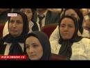 Рамзан Кадыров принял участие в мероприятии посвященном Дню социального работника