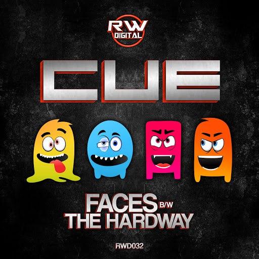 Cue альбом The Hard Way / Faces