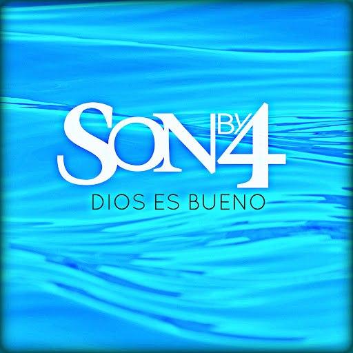 Son By Four альбом Dios Es Bueno