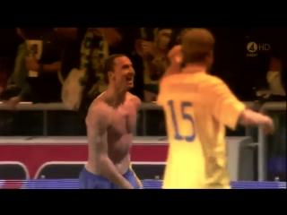 FOOTBALL VINE | Zlatan Ibrahimovic | Лучший гол в истории футбола