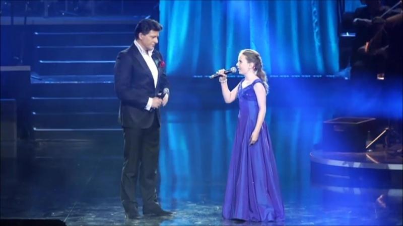 Amira Willighagen _ Live in Concert _ O Sole Mio