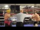 Conor vs Paulie Malignaggi former IBF and WBA World Champion (1)