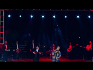 Adham Soliyev - Gulandon - Адхам Солиев - Гуландон (concert version 2016) (Bestmusic.uz)