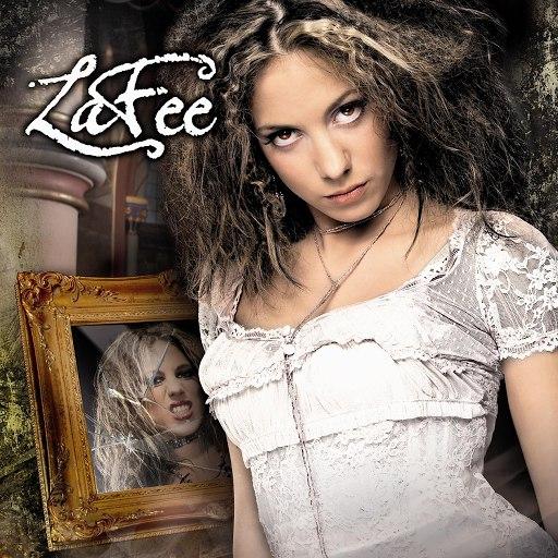 Lafee альбом LaFee