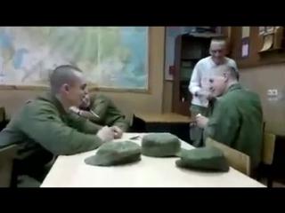 Наша армия непобедима! Россия! Армейские приколы, прикол, юмор, камеди, анекдот,