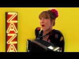 Zaza Fournier - La vie Г deux