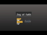 LOGIN:SPACE - JOG OF FAITH 02